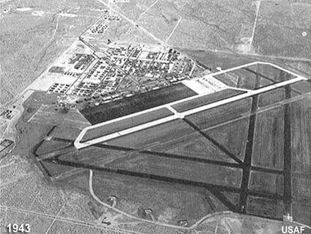 Victorville Airport (Before)